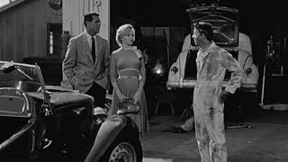 Marilyn Monroe, Cary Grant and a little Monkey Business - A Crazy Drive, Skating, Swimming Pool