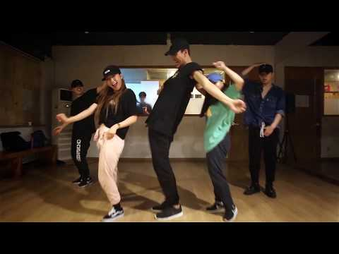 LOVE U BETTER@TY DOLLA SIGN | CHOREOGRAPHY__JAY(최재희)