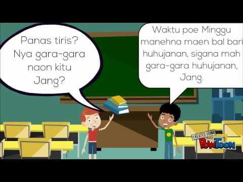 Paguneman Basa Sunda PLPG