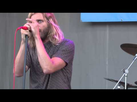 "AWOLNATION ""Not Your Fault"" (HD) (HQ Audio) - Taste of Chicago Live 7/9/2014"