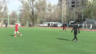 В Алматы прошел турнир памяти Александра Гурмана — 2