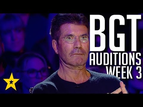 Britain's Got Talent 2020 Auditions | WEEK 3 | Got Talent Global