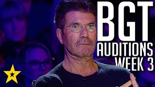 Britain's Got Talent 2020 Auditions | WEEK 3 | Got Talent Global