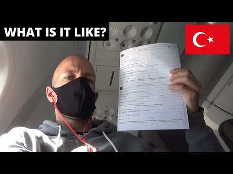 WHAT Is It Like To TRAVEL As A TOURIST In ANTALYA TURKEY DURING THE COVID 19 PANDEMIC?