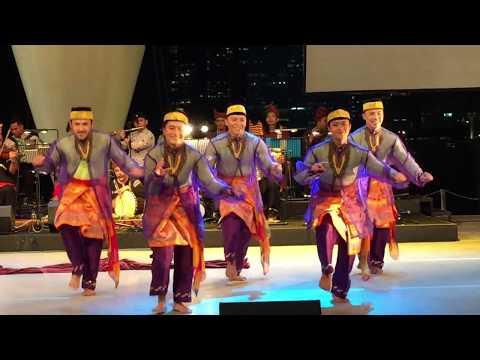 Muara Festival 2017 @ Esplanade Outdoor Theater Singapore