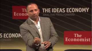 Louis Ferrante: LESSONS FROM THE MAFIA