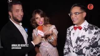 Revista exclusiva - Entrevista a Josemith Bermúdez y Osman Aray en el 8vo aniversario de La Bomba