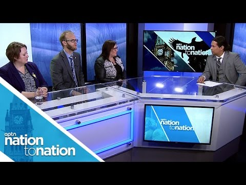 The Inuit Experiment, Beyak Booted and Putting the Senate Behind Bars | APTN NationToNation