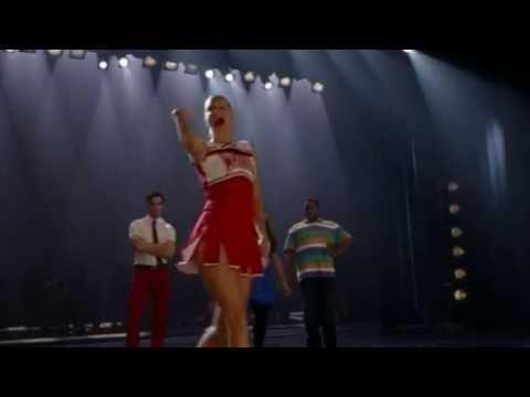 GLEE - Call Me Maybe (Full Performance) (Official Music Video) HD
