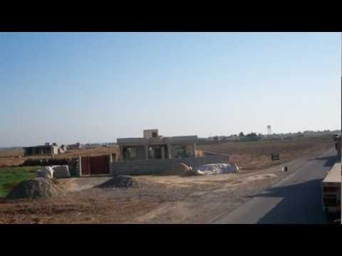 OND 3-116 CAV - Scenic Footage 001