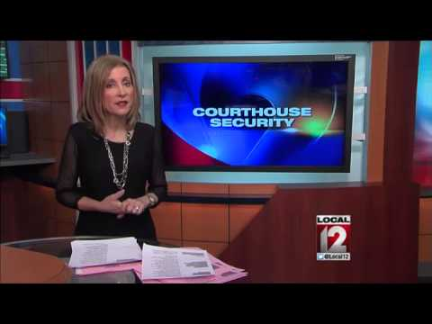 Judge blasts deputy asking for ID