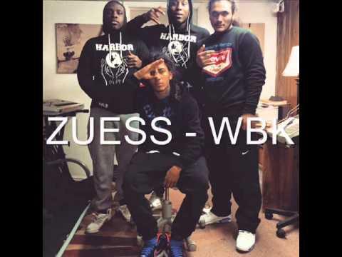 ZUESS - WBK FREESTYLE