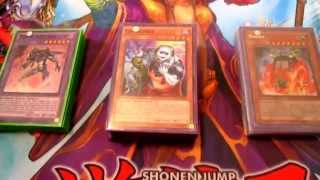 *Yugioh! Zombie Deck September 2015*