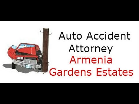 Auto Accident Attorney Armenia Gardens Estates Tampa 844-474-0038