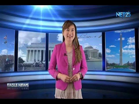 EAGLE NEWS WDC BUREAU WEEKEND APRIL 14, 2018