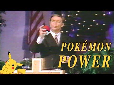 POKÉMON POWER | Songify This