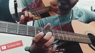 Tere jaisa yaar kahan | gitarleads | streaming | kishore Kumar | yaarana 1981 songs |