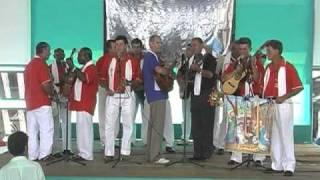 Folia de Reis Cia dos Reis de Salitre de Minas - 2011