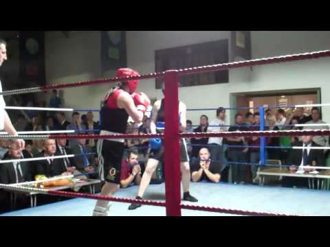 rosie smith boxing