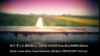M11 ずっと 忘れない。-TJO & YUSUKE from BLU-SWING Remix- (5th Album...