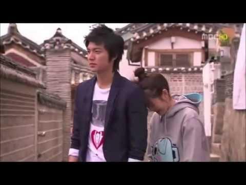 Pergi Tanpa Alasan ( Lee Min Ho - Eren )
