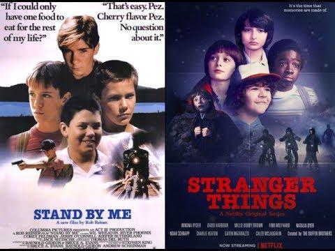 stranger things 2 serien stream