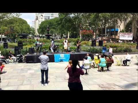 Reggae In The Park