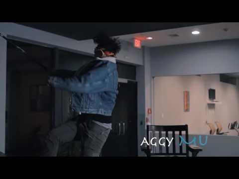 LAR$$EN - AGGY MU (OFFICIAL MUSIC VIDEO) Shot by Royalskoob