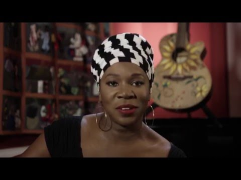 India.Arie's Message to Wayne Dyer +
