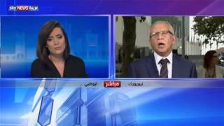 ياسين: تحرير سد مأرب انتصار كبير
