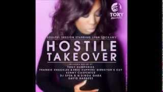 Frankie Knuckles & Eric Kuppers - Hostile Takeover (Director