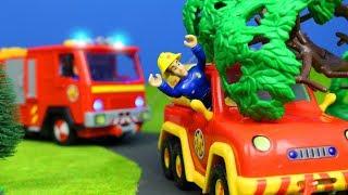 Feuerwehrmann deutsch neue Folgen: Best of Sam´s PontyPandy Rettungsaktionen | Kinderfilme