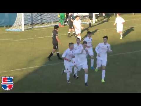 Juniores Nazionale 2019/2020, Virtus Ciserano Bergamo-Crema 1-0