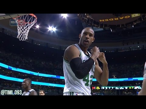 Al Horford R2G5 Highlights vs Washington Wizards (19 pts, 6 reb, 7 ast, 3 blk)