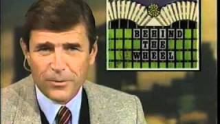 Wheel of Fortune - Behind the Scenes (1986)