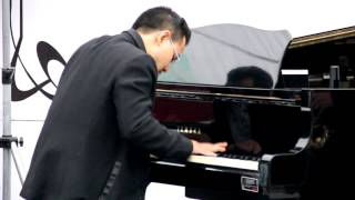 Em ơi, Hà Nội phố - Quang Phú, Saxophone, Luala concert Thu-Đông, 24/11/2012