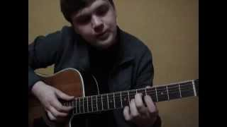 Уроки игры на гитаре Настройка гитары