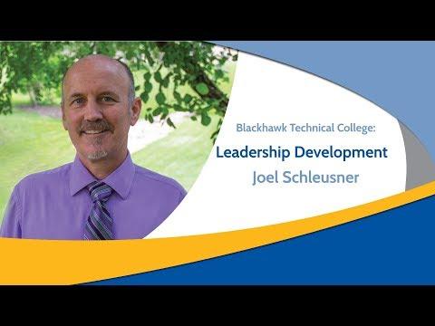 Leadership Development Degree at Blackhawk Technical College