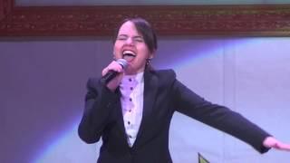 Зайцева Анастасия - Снег (cover Николай Носков)