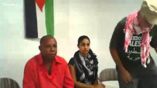 How the Israeli Apartheid Negatively Impacts the Caribbean