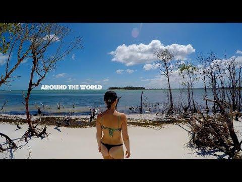 GoPro: 3 Months Around the World  | Travel