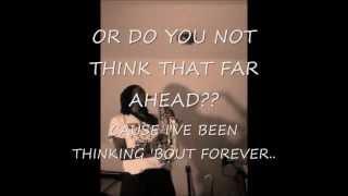 Frank Ocean - Thinking