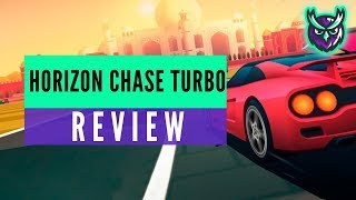 Horizon Chase Turbo Switch Review (TOP GEAR IS BACK!)