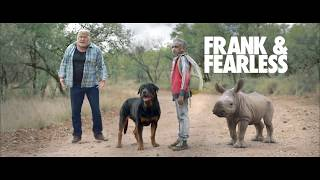 Frank & Fearless | Teaser Trailer