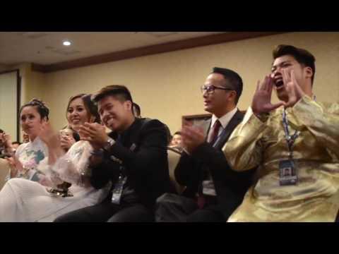 Good Morning Washington D.C.: Phỏng Vấn Tìm Hiểu Đại Hội Của Liên Hội Sinh Viên Việt Nam Bắc Mỹ
