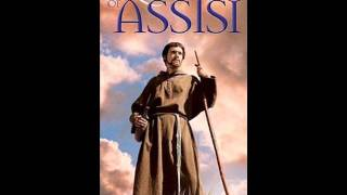 "Theme from ""Francis of Assisi"" (1961) - Mario Nascimbene"