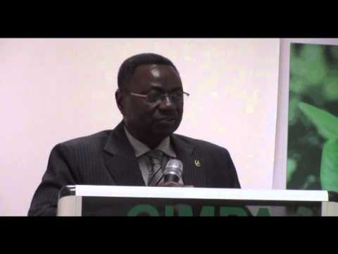 GIMPA-The Launch of Agribusiness Management Programme(AgMP) 3