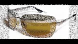 желтые очки для водителей отзывы