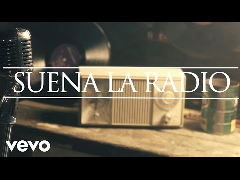 Armando Rome - Suena la Radio