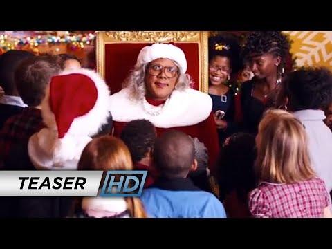 A Madea Christmas (2013) - Teaser Trailer